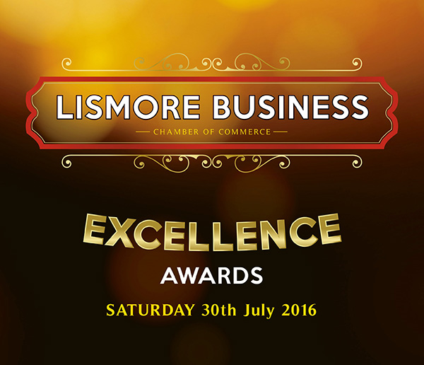 2016 Lismore Business Excellence Awards