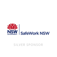 LCCI Silver Sponsor - Safe Work NSW