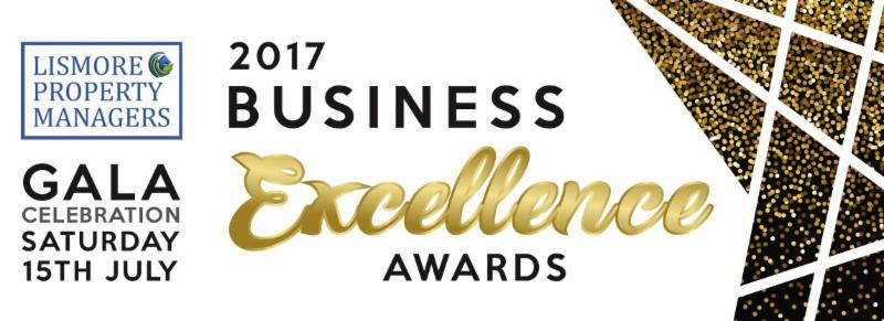 2017 Business Excellence Awards