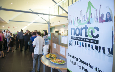 Business After Hours, hosted by NORTEC, 23 March 2016
