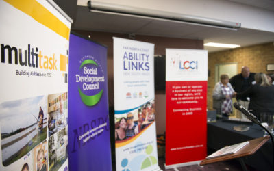 Business After Hours, hosted by Ability Links, 22 June 2016