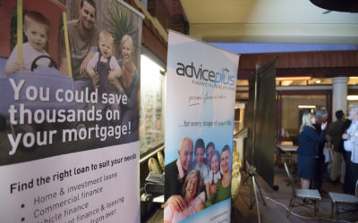 Business After Hours, hosted by AdvicePlus Financial Solutions and Smartline Personal Mortgage Advisers, 24 August 2016
