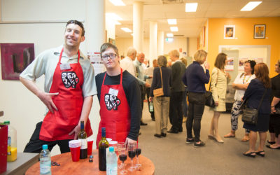 Business After Hours, hosted by Red Inc, 28 September 2016
